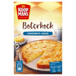 Koopmans Butter Cake Mix