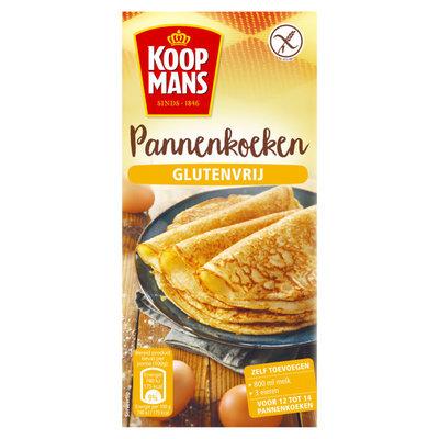 Koopmans Gluten Free Pancake Mix