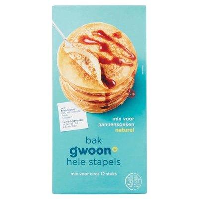 Gwoon Pancake Mix