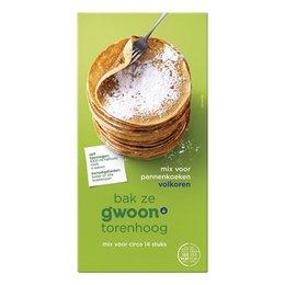 Gwoon Multigrain Pancake Mix