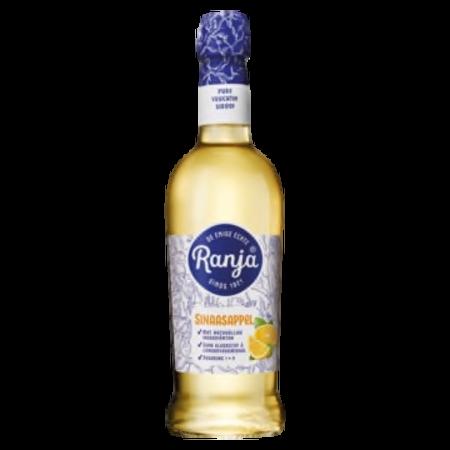Ranja Orange Syrup