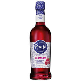 Ranja Raspberry Syrup