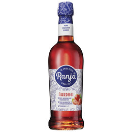 Ranja Strawberry Syrup