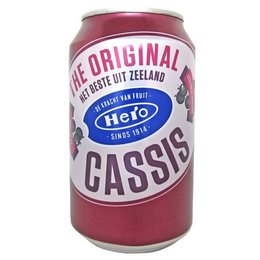 Hero Cassis 330ml