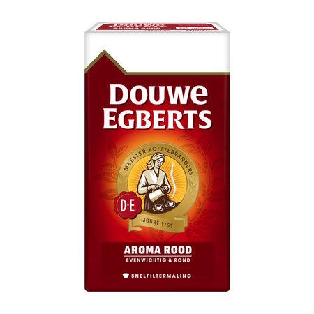 Douwe Egberts Red Coffee 500g
