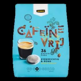 Jumbo Decaffeinated Coffee Pods 36 Count
