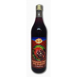 S & F Pomegranate Syrup 1L