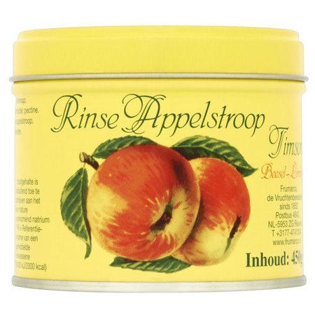 Timson Rinse Apple Spread