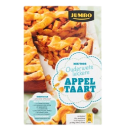 Jumbo Apple Cake Mix