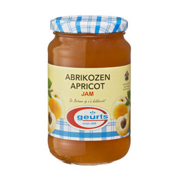 Geurts Apricot Jam