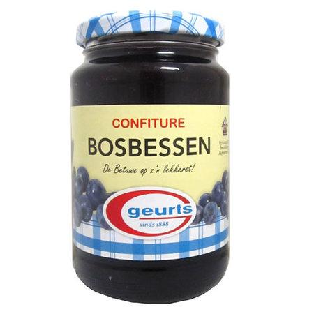 Geurts Blueberry Jam