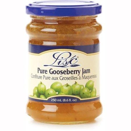 Lisc Gooseberry Jam