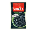 Salty Licorice Bags