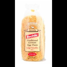 Bechtle Soup Noodles 500g