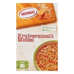 Honig Soup Noodles Medium 250g
