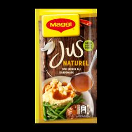 Maggi Natural Gravy