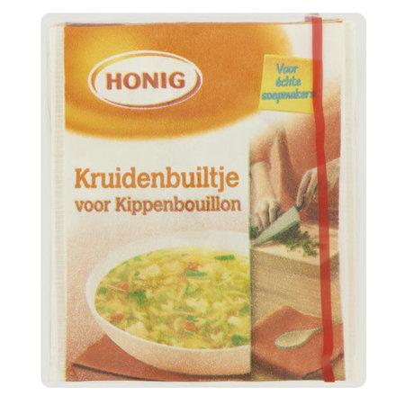 Honig Chicken Herb Bouillon Spices