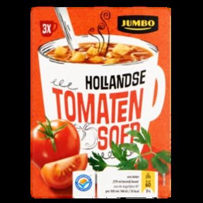 Jumbo Tomato Cup a Soup