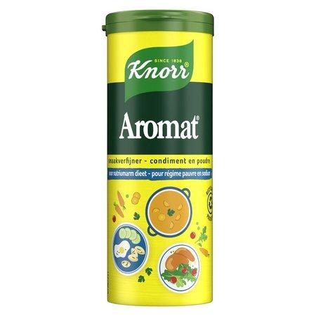 Knorr Aromat Low Sodium
