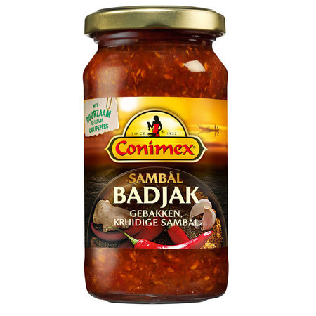 Conimex Sambal Badjak 200ml