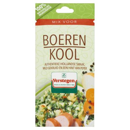 Verstegen Boerenkool Spice Mix 10g