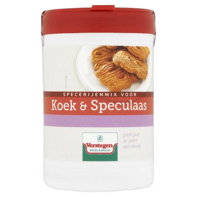 Verstegen Koek & Speculaas Spices 40g