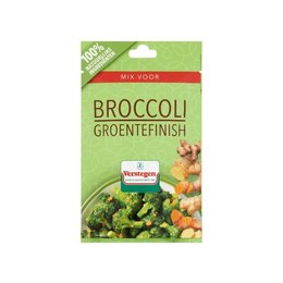 Verstegen Broccoli Spice Mix