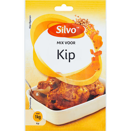 Silvo Chicken Mix