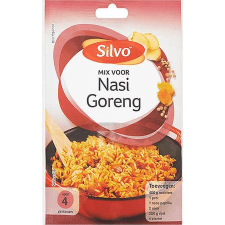 Silvo Nasi Goreng Mix