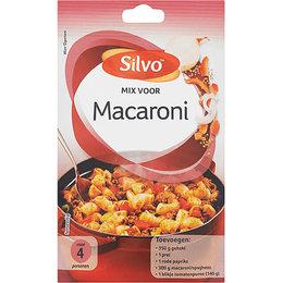 Silvo Macaroni Mix