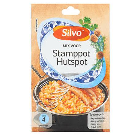 Silvo Hutspot Mix