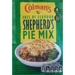 Colman's Shepherds Pie Mix