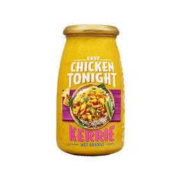 Chicken Tonight Curry