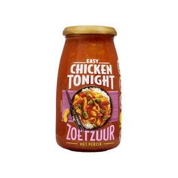 Chicken Tonight Sweet & Sour