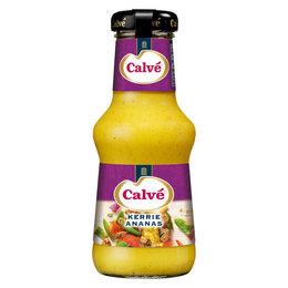 Calve Curry Pineapple Sauce 250ml