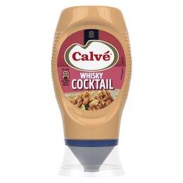 Calve Whisky Cocktail 250ml