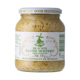 De Huisman Zaanse Coarse Mustard