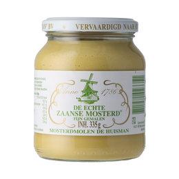 De Huisman Zaanse Fine Mustard