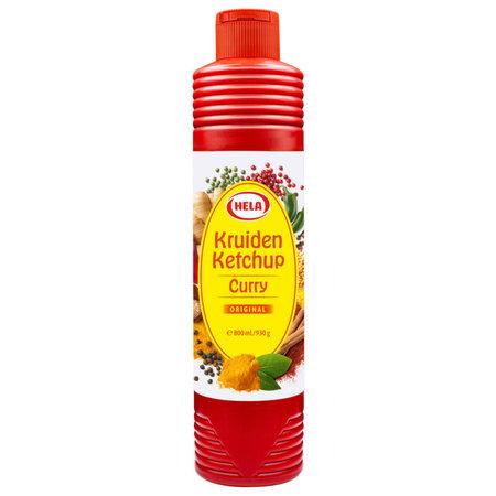 Hela Curry Sauce Original