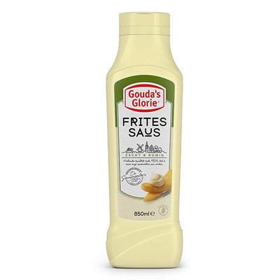 Gouda's Glorie French Fry Sauce