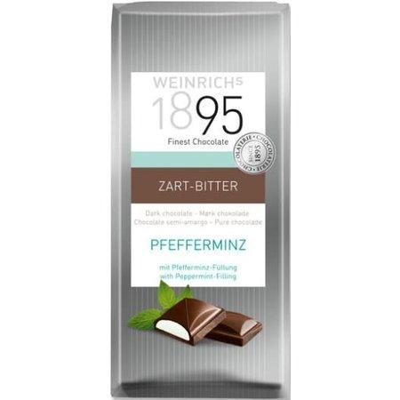 Weinrich Peppermint Filled Chocolate