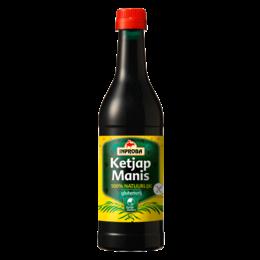 Inproba Ketjap Manis  250ml Gluten Free
