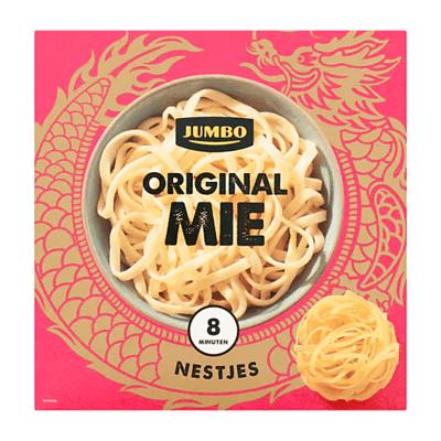 Jumbo Mie Noodles 500g