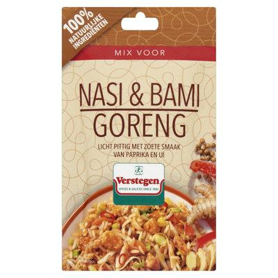 Verstegen Nasi & Bami Goreng Mix 30g