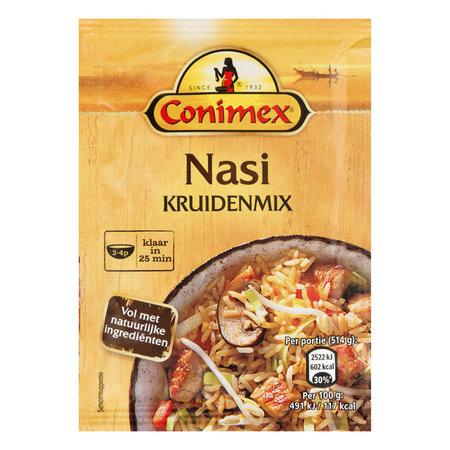 Conimex Nasi Spices 19g