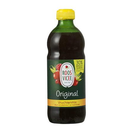 Roosvicee 'C' Fruit Juice 500ml
