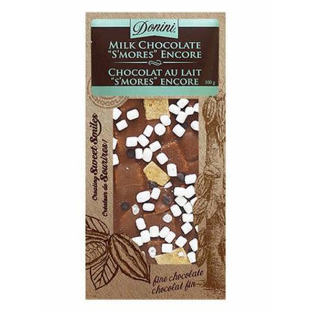 Donini Milk Chocolate Smores