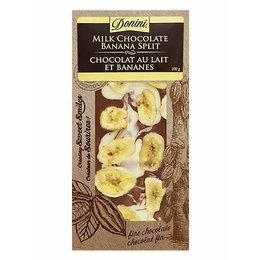 Donini Milk Chocolate Banana Split