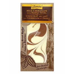 Milk Chocolate Maple Swirl