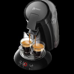 Senseo Original XL Coffee Pod Machine + 4 packs of Coffee
